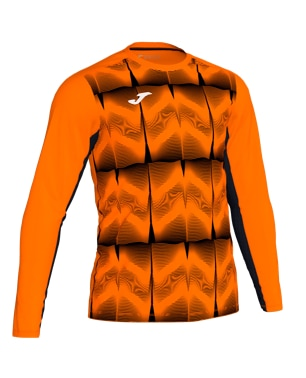 Joma Derby IV Orange (Shirt)