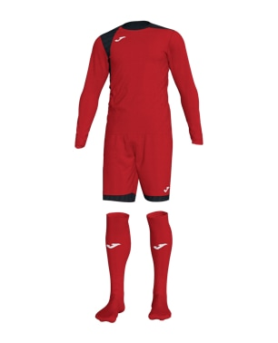 Joma Zamora IV Red (Set)