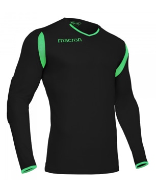 Macron Antilia Black (Shirt)