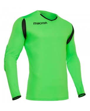 Macron Antilia Neon Green (Shirt)