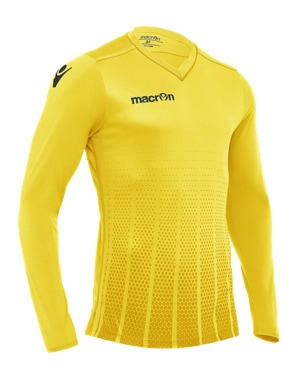 Macron Gemini Yellow (Shirt)