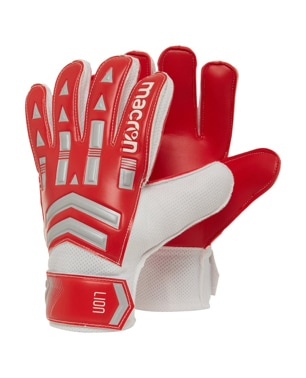 Macron Lion XF Red